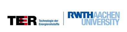 Logo des Lehr- und Forschungsgebiets Technologie der Energierohstoffe