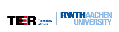 Logo of Unit of Technology of Fuels